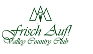 Frisch Auf Valley Country Club